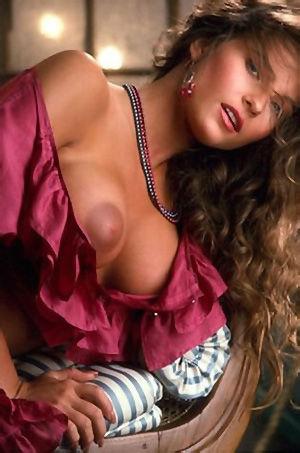 nackt Bachman Cheryl Playmate of